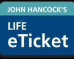 JH Life eTicket Logo